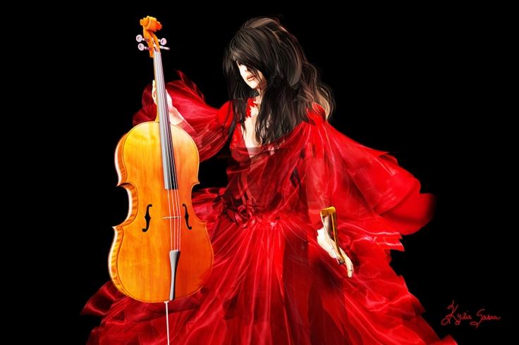 The Cellist Rev 11-21-17 4 x 6